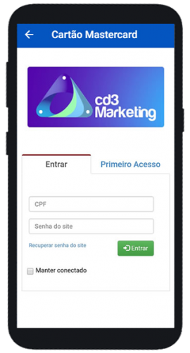cd3 Marketing